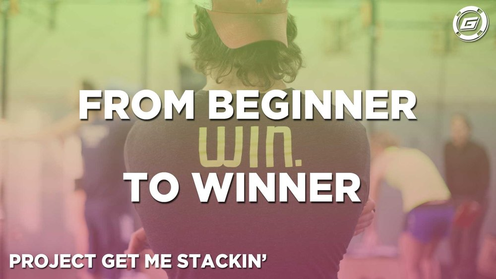 Taking Your From Beginner To Consistent Winner - LESSON #6