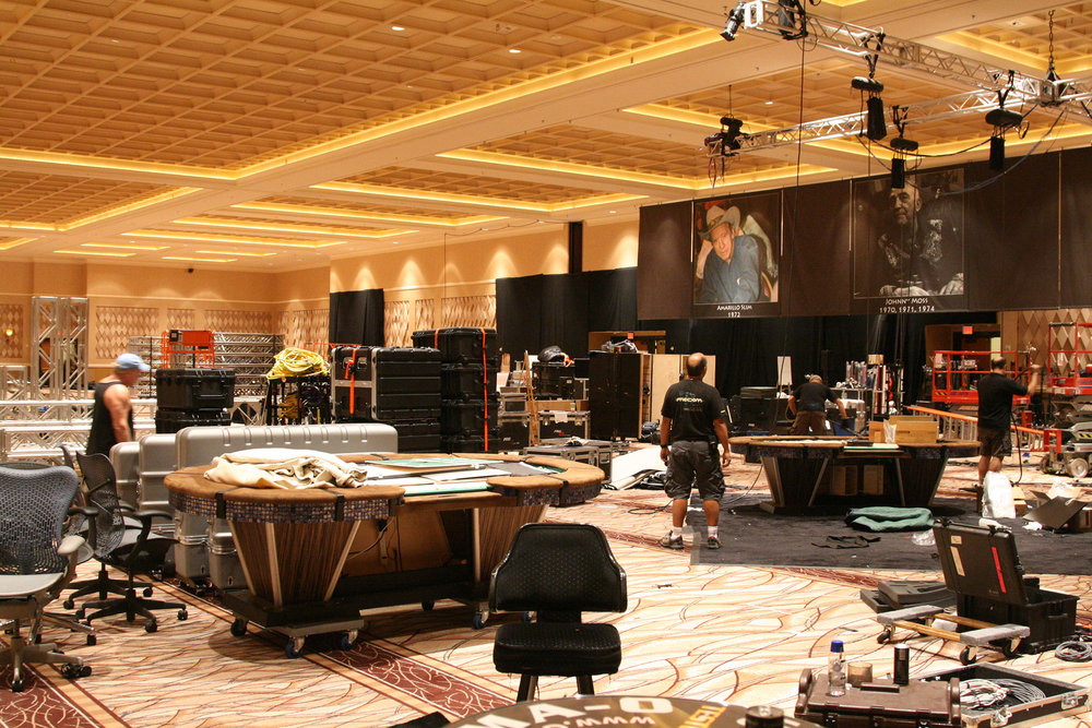 How To Prepare For The 2017 WSOP (Part 1) -
