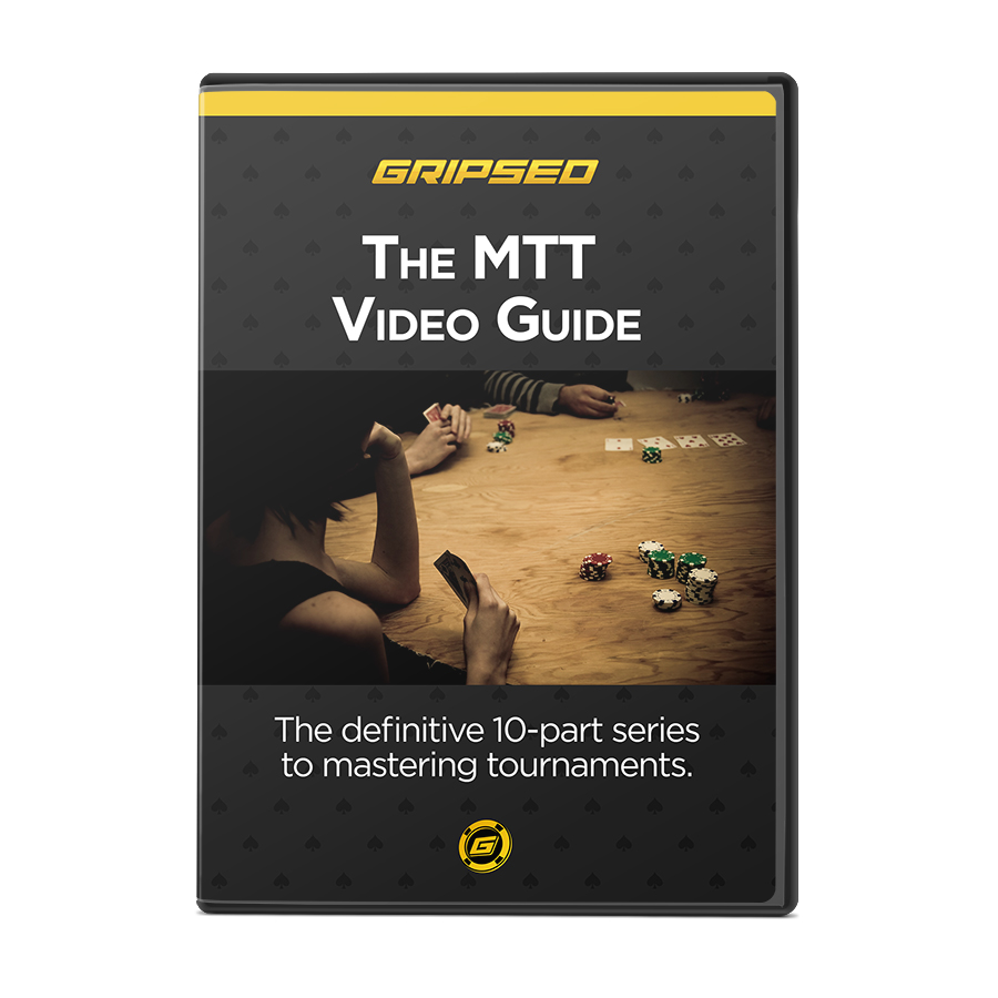 Gripsed MTT Video Guide