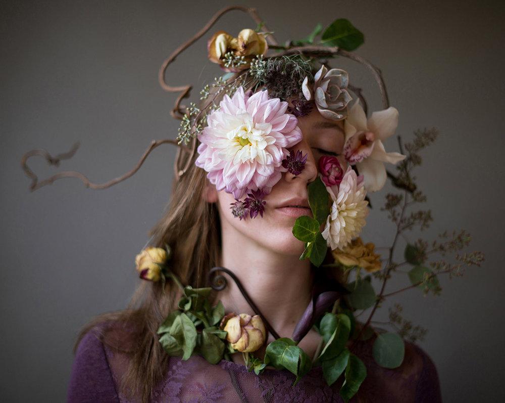 "Nadia Mauve, 2013, C-Print, 25 x 19"""
