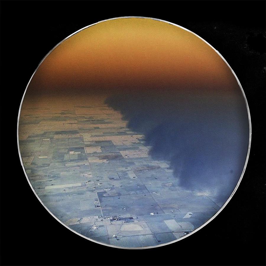 Dust Storm, Phoenix AZ