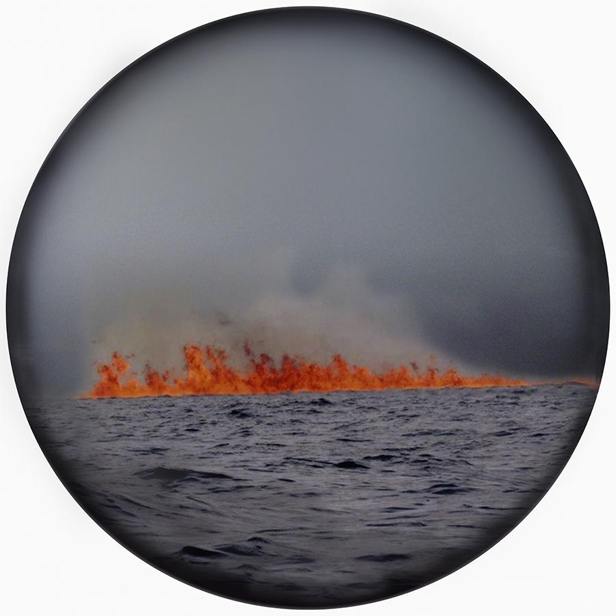 Fire Horizon