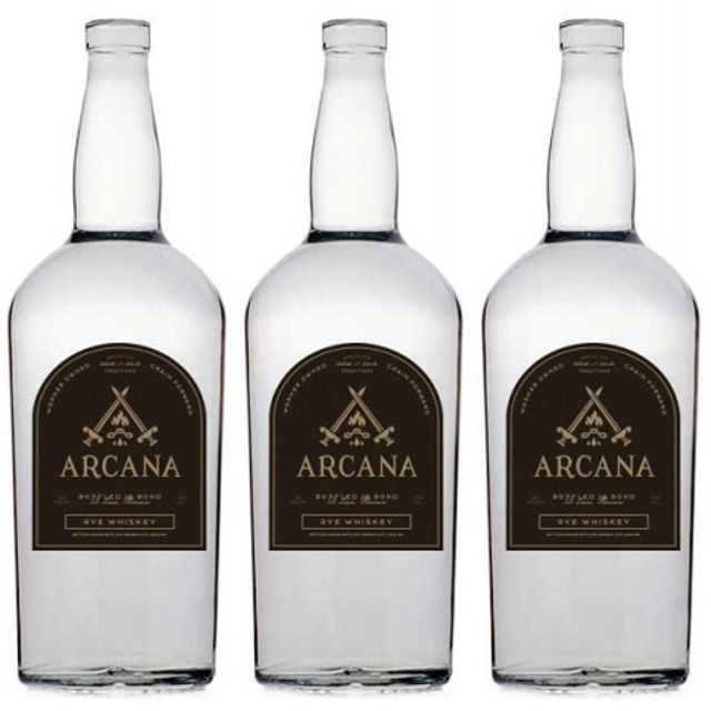 Love our new label design and glass bottles made right here in Missouri!