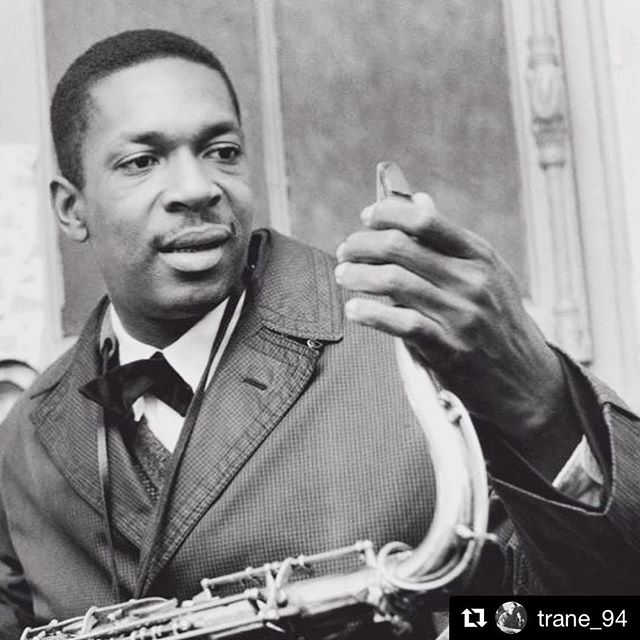 #johncoltrane #jazz 🎶😎