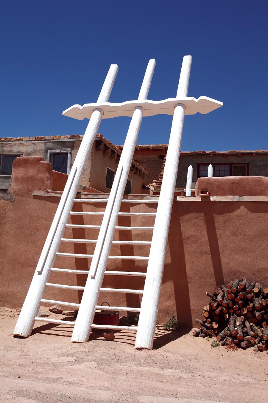 Acoma Peublo, New Mexico