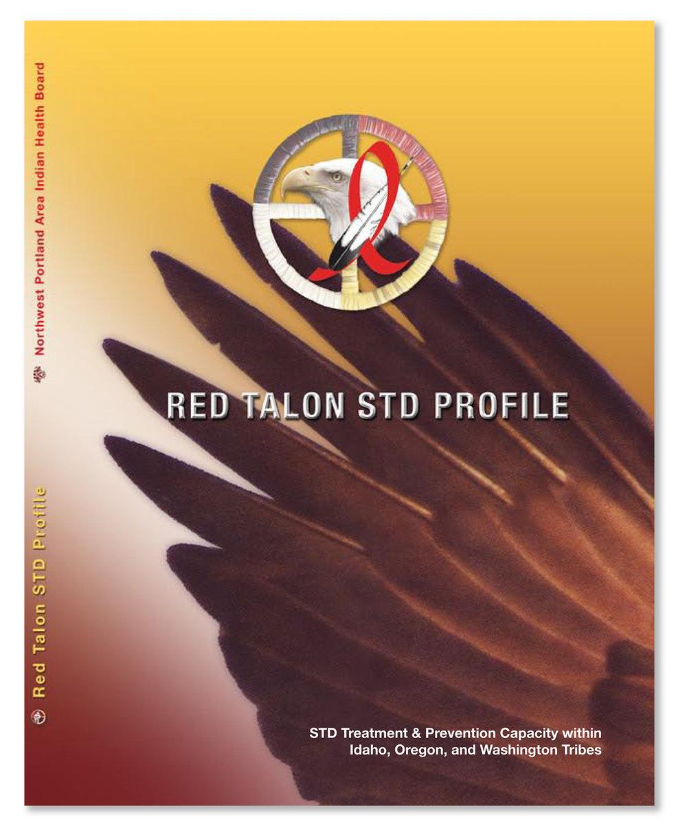 NPAIHB Red Talon Cover