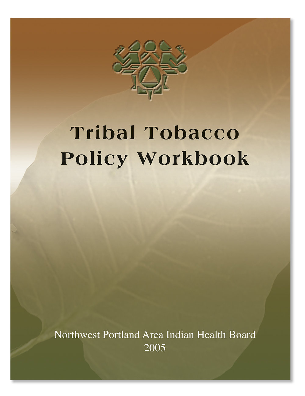 NPAIHB Tobacco Policy Cover