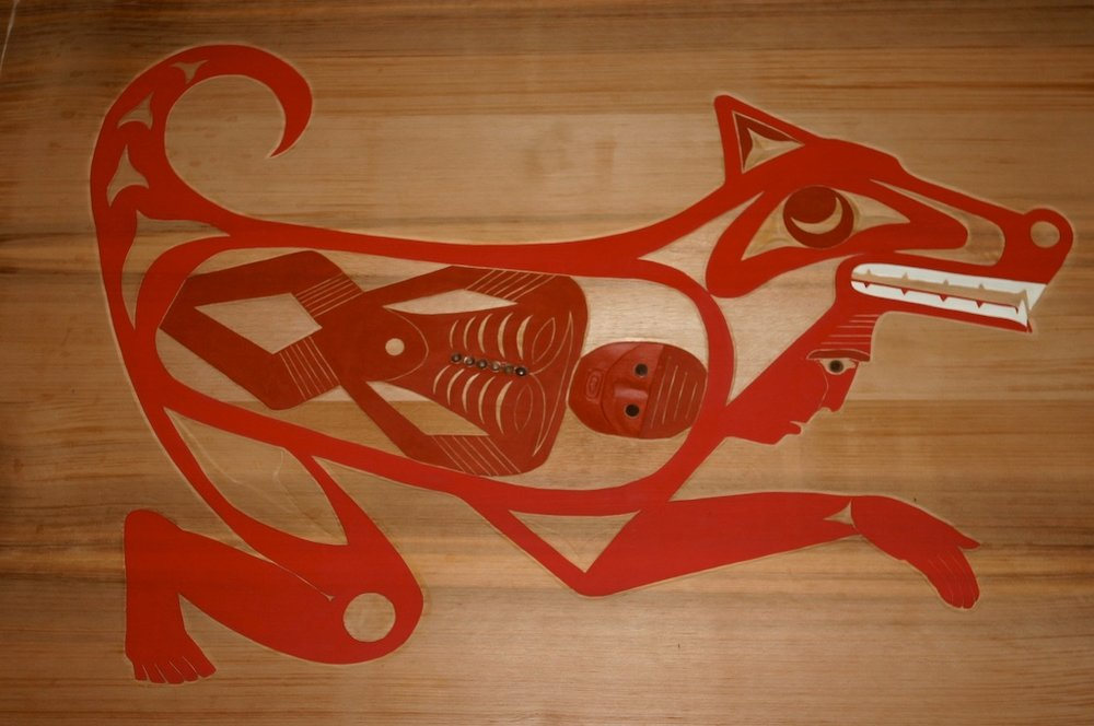 Cedar Panel, Michael Pavel