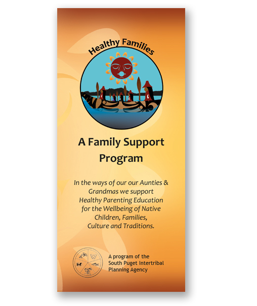 SPIPA Healthy Families Brochure