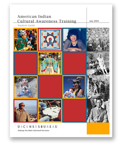 NIWHRC US Census Cultural Training