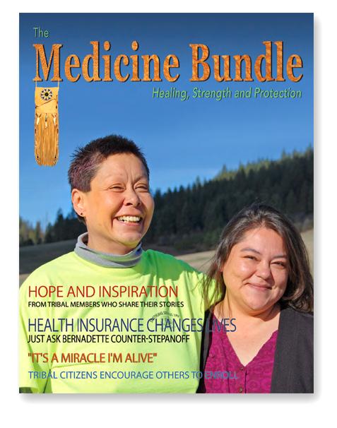 TGSC Medicine Bundle Magazine