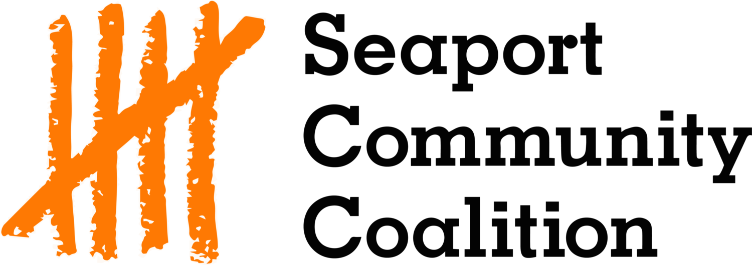 Seaport Community Coalition