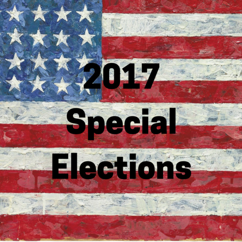 Click on the image above to see our list of upcoming special elections in 2017.