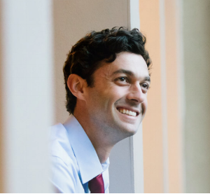 Jon Ossoff, candidate for Georgia's 6th Congressional District
