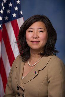 Representative Grace Meng, New York's 6th Congressional District