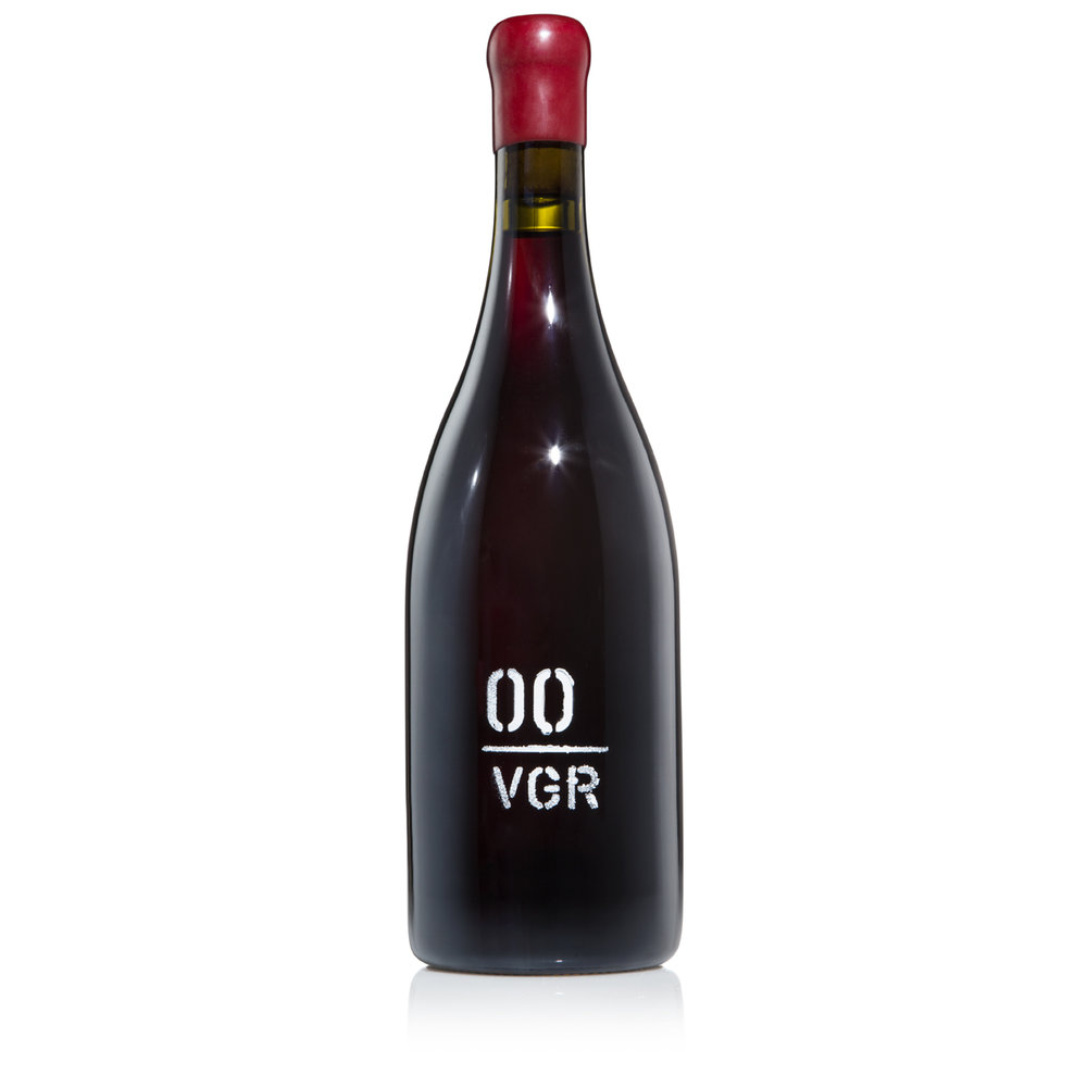 2014 VGR Pinot Noir - $115A profound and notable wine, with the kind of extract, volume and intensity that very, very few Oregon pinot noirs have to-date achieved.  It is a large-scale, palate-staining wine and is strongly flavored in part by and well-toasted new oak barrels. Tasting the VGR is stunning.