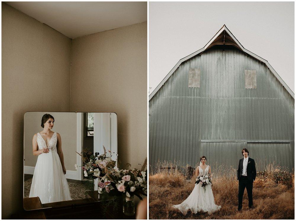Wedding photos at Langley venue Estate 248