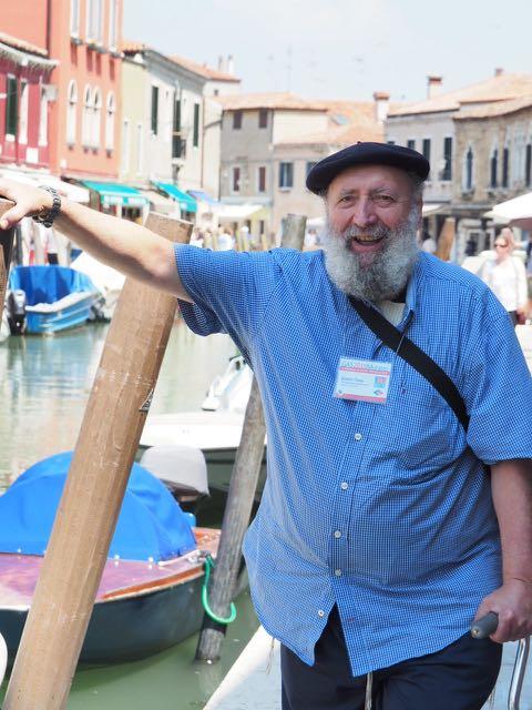 Gianni Toso