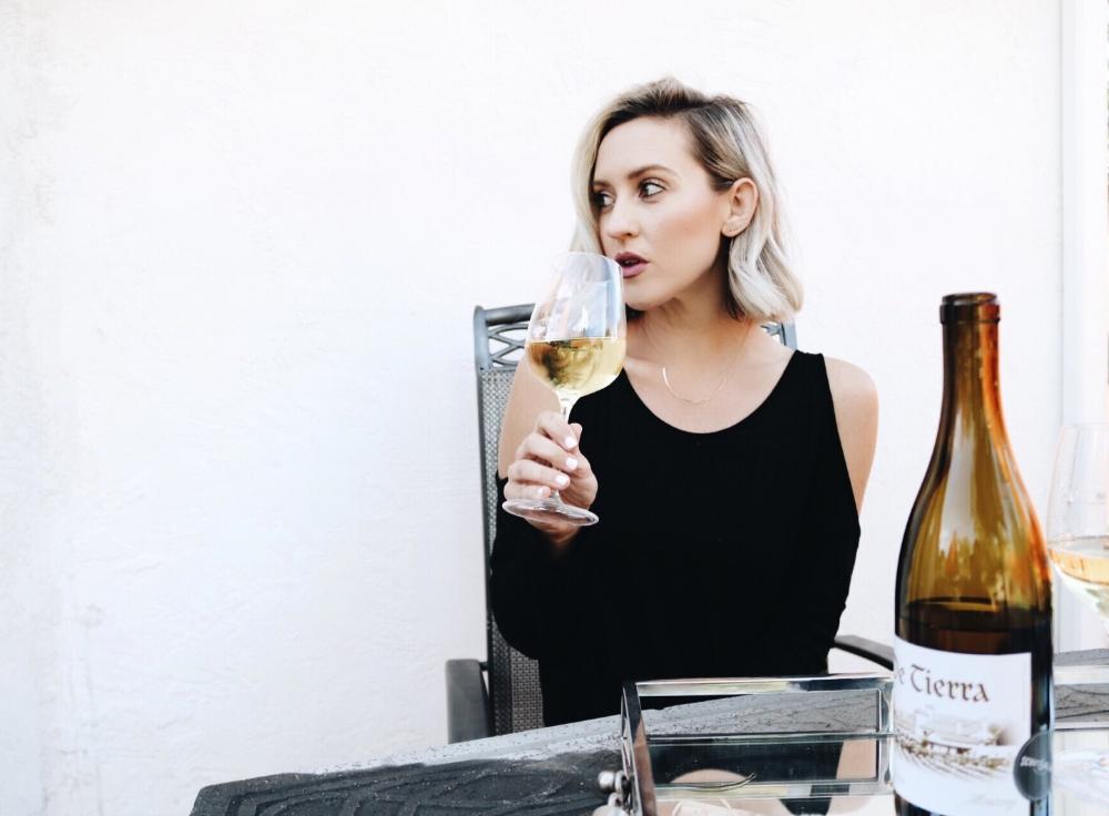 Scout & Cellar Chardonnay