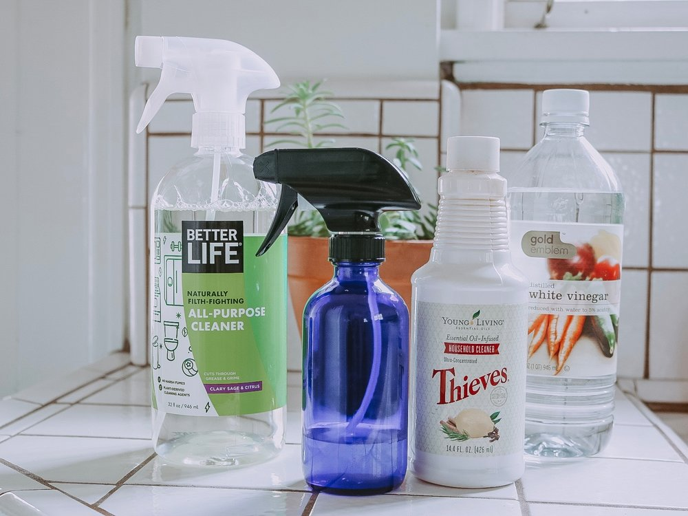 Cleaning+products
