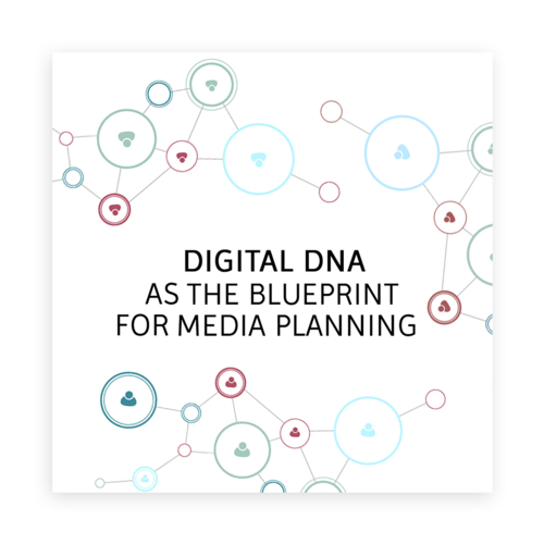 Convergence point media in the new healthcare media ecosystem digital dna as the blueprint malvernweather Images