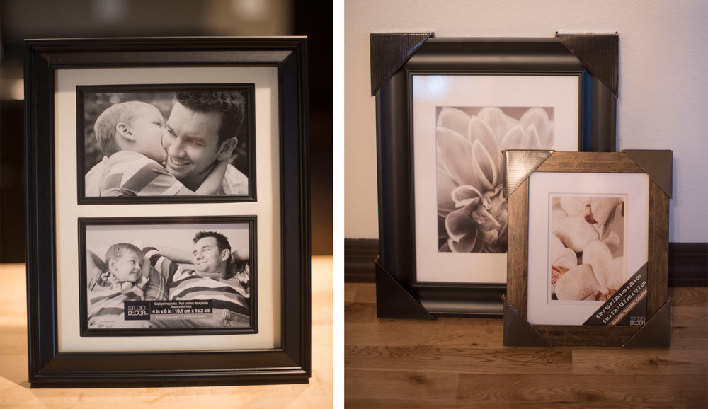 Studio Décor brand at Michael's Craft Stores (wait for their buy 1 get 1 or 50% sales!)