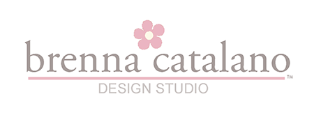Brenna Catalano Design Studio - Custom Handmade Wedding Invitations