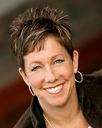 Lori Richardson, VP/Loan Officer