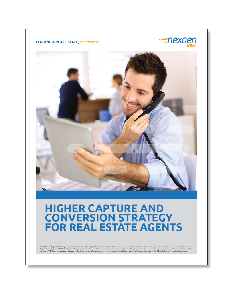 Higher Capture and Conversion Strategy for Real Estate Agents  (30 minutes)   ALL TIMES CENTRAL   How to Leverage the DASH and Buyer Activity for Success   This webinar demonstrates how Agents can achieve a higher capture and conversion rates while saving time, money and creating new efficiencies for your business.    CLICK TO REGISTER      DOWNLOAD PARTICIPANT WORKBOOK