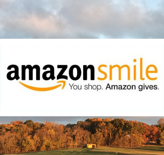 Designate Project Horse on AmazonSmile  !