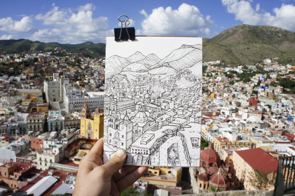 Ciudad de Guanajuato, Guanajuato