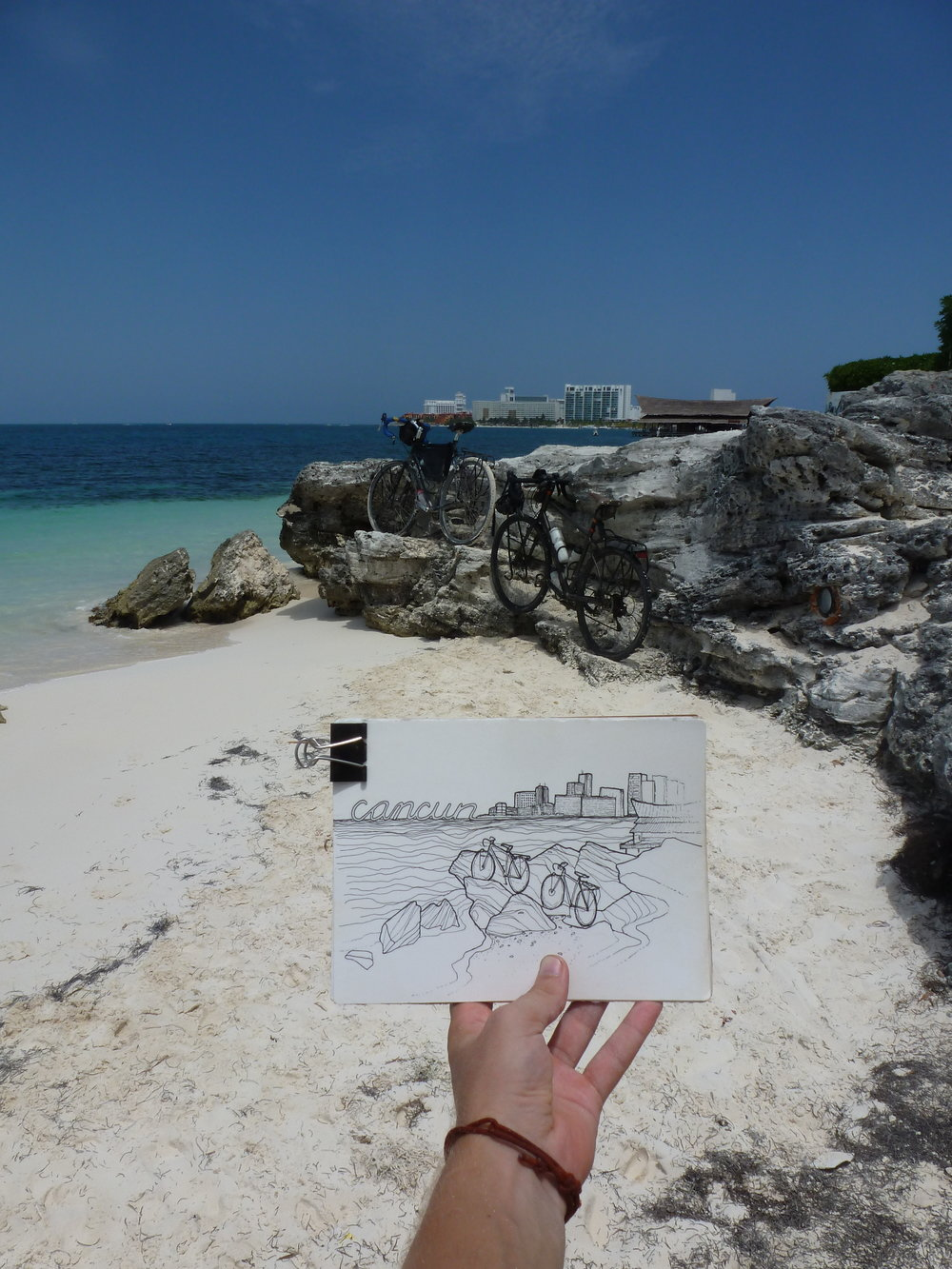 Cancun, Quintana Roo