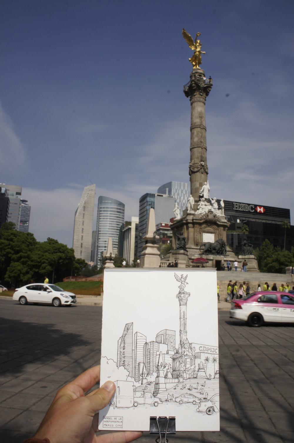 Ciudad de Mexico, Mexico