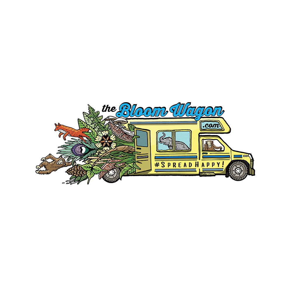 The Bloom Wagon
