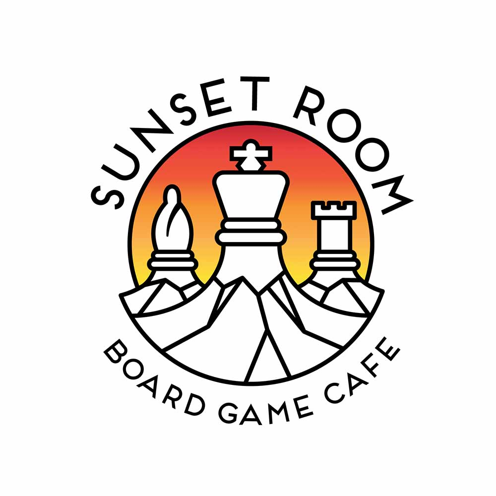 Sunset Room Board Game Cafe