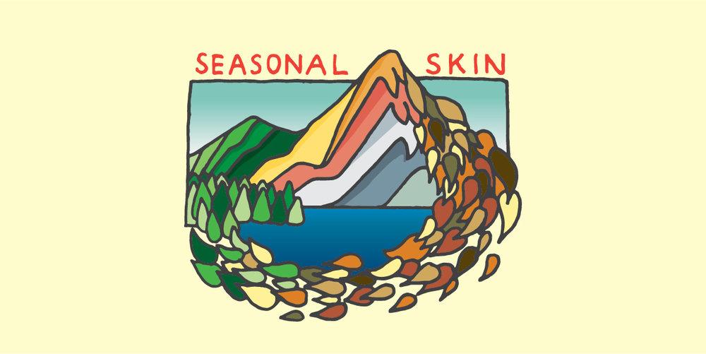 Seasonal Skin