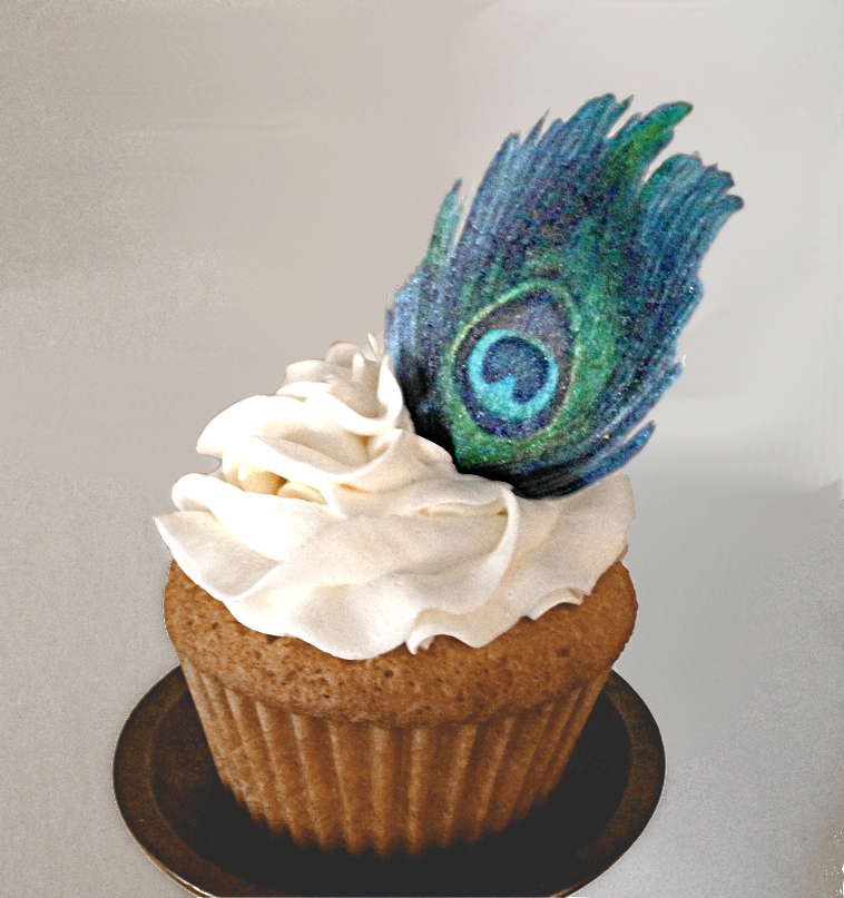 peacock feather cupcake.jpg