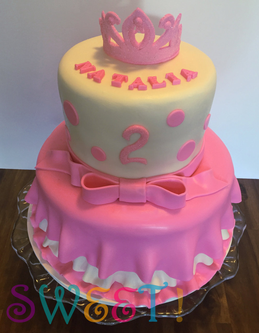 Pink Princess Cake.JPG