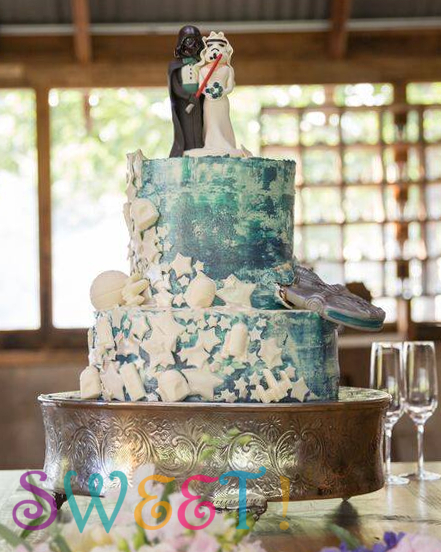 Star Wars Wedding Cake.JPG