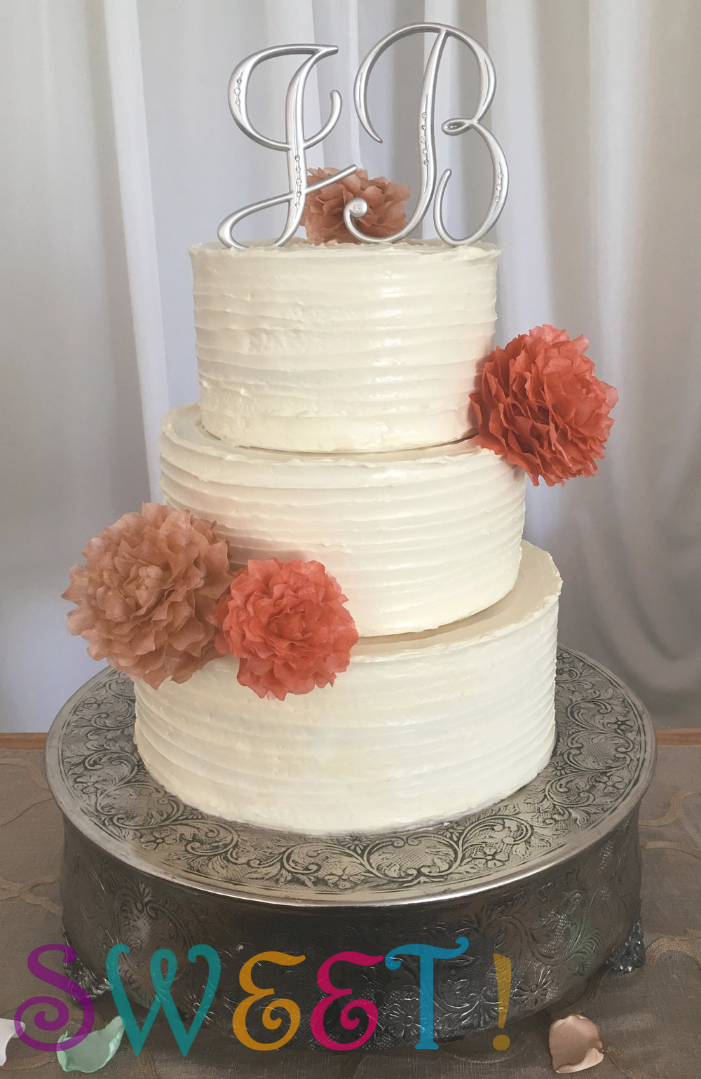 Jordan & Ben's Wedding Cake.JPG