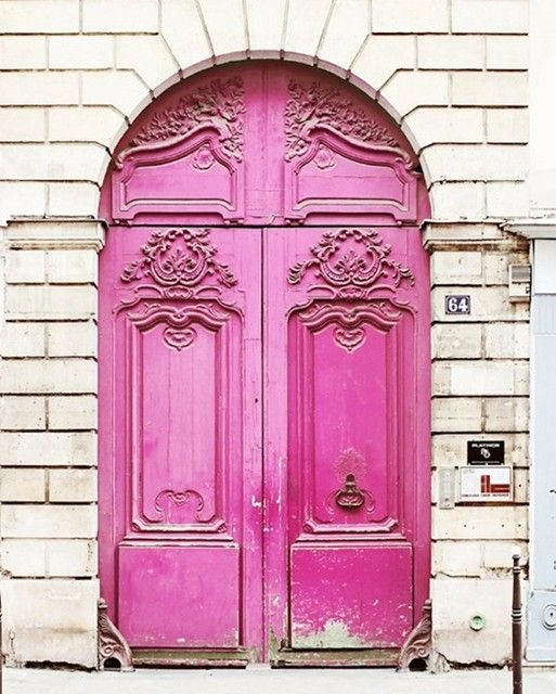 Paris, France; Photograph by Gypsy Fables (print available for purchase in her  Etsy Shop )