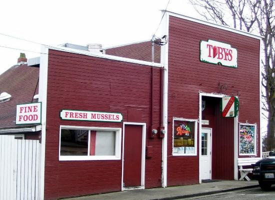 Toby's Tavern -