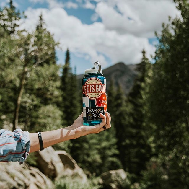 Anyone else running out of room on their water bottle?! A little reminder that our sticker pack is for sale on the site 👉🏼 Go fill that water bottle, kids! (Link in profile) • • • • •  #wonderful_places #ilovetravel #goplayoutside #travelawesome #lonelyplanet #travelgram #travelstoke #passportable #roamtheplanet #instapassport #doyoutravel #travelersnotebook #traveljournal #forahappymoment #theglobewanderer #travelbuddies #keepexploring #adventurethatislife #adventurevisuals #wildernessculture #stickers #stickerpack #outdoormerch