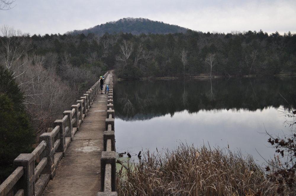 Beecham Trail