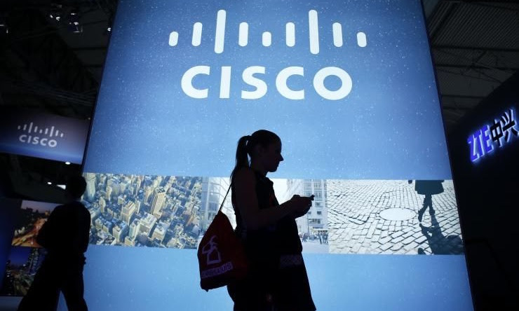 Cisco scoops up BroadSoft for $1 9 billion to boost communications