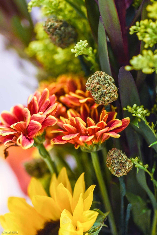 Buds & Blossoms, Cannabis Concierge Events