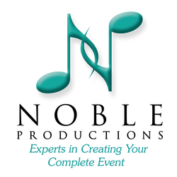 Noble Productions, Inc. is a one-stop shop for all your special event needs. From advanced electronic gear to comprehensive, professional customer service, N.P.I. has everything you need to make your event an unforgettable experience!