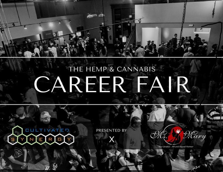 THC Career Fair