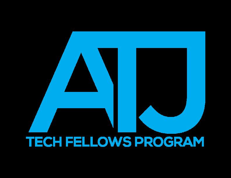 ATJ Tech Fellows Program logo
