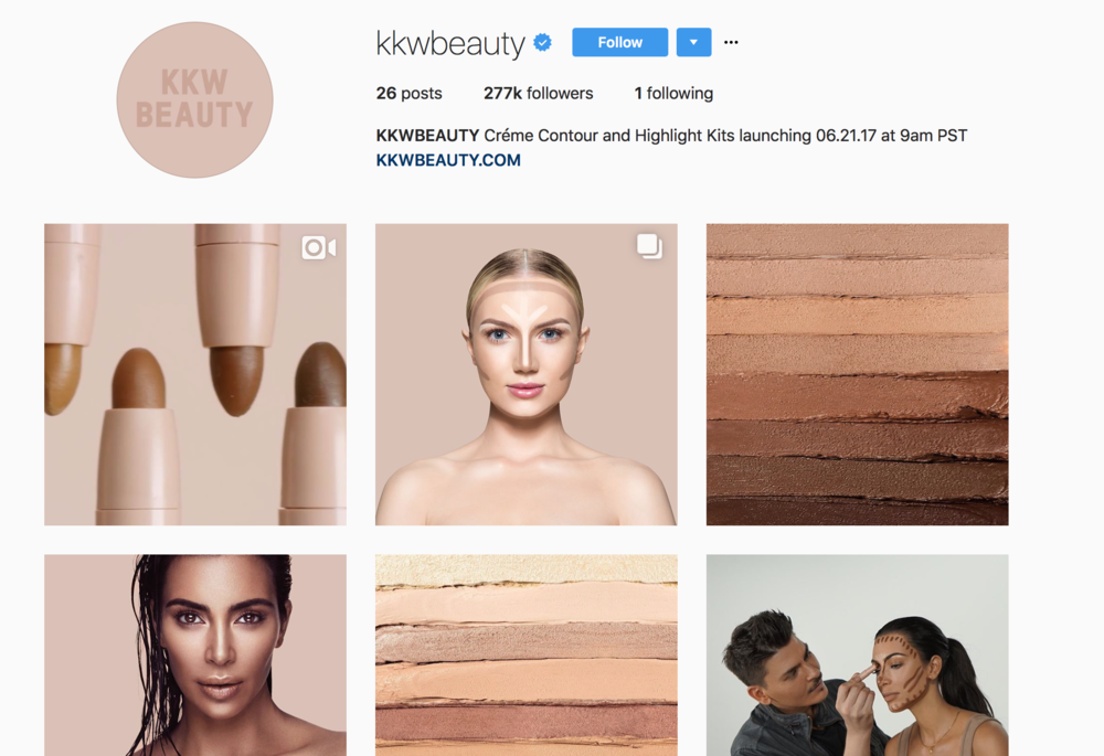 Move over kylie kim kardashians makeup line is estimated to make and by high demand she means an estimated of 144 million in sales within the first five minutes ccuart Gallery